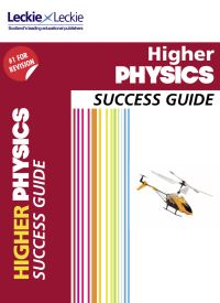 Jacket Image For: Higher physics success guide