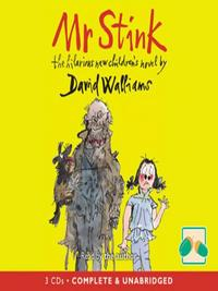Jacket Image For: Mr Stink