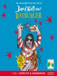 Jacket Image For: Ratburger