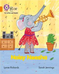 Jacket image for Noisy Neesha