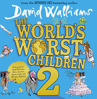 Jacket Image For: The world's worst children. 2