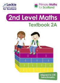 Jacket Image For: Primary maths for Scotland. Textbook 2A