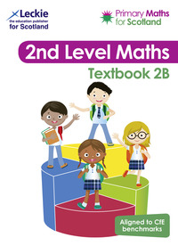 Jacket Image For: Primary maths for Scotland. Textbook 2B