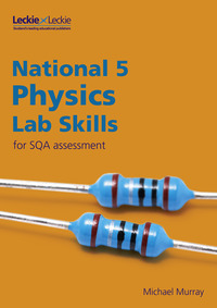 Jacket Image For: National 5 physics