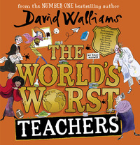 Jacket Image For: The world's worst teachers