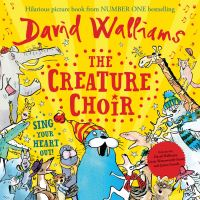Jacket Image For: The creature choir