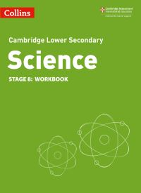 Jacket Image For: Lower Secondary Science Workbook: Stage 8 ebook