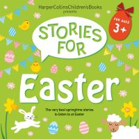 Jacket Image For: Stories for Easter