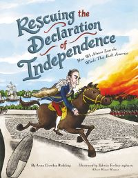 Jacket Image For: Rescuing the Declaration of Independence