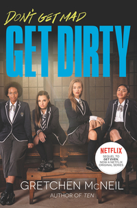 Jacket Image For: Get Dirty TV Tie-in Edition