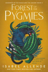 Jacket Image For: Forest of the Pygmies