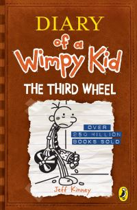 Jacket Image For: The third wheel