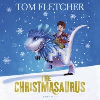 Jacket Image For: The Christmasaurus