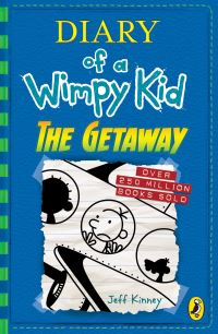 Jacket Image For: The getaway