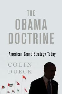The Obama doctrine