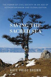 Saving the sacred sea
