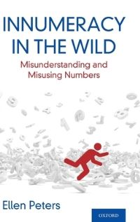 Jacket Image For: Innumeracy in the wild