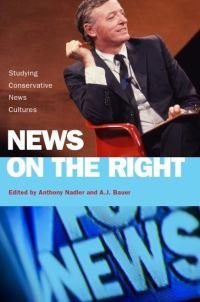 Jacket Image For: News on the right
