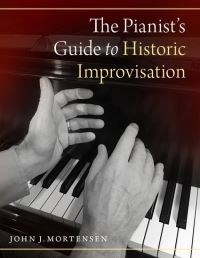 Jacket Image For: The pianist's guide to historic improvisation