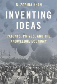 Jacket Image For: Inventing ideas