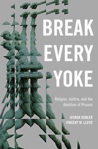 Jacket Image For: Break every yoke