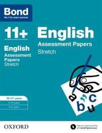 English. 10-11 years Stretch practice