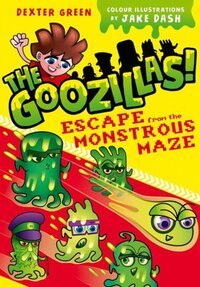 Escape from the monstrous maze