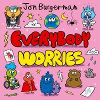 Jacket Image For: Everybody worries