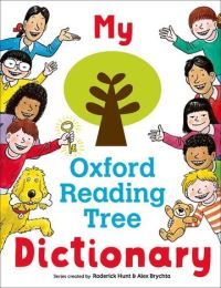 Jacket Image For: My Oxford reading tree dictionary