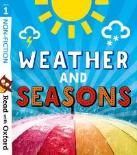 Jacket Image For: Weather and seasons
