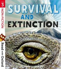 Jacket Image For: Survival and extinction