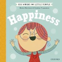 Jacket Image For: Happiness