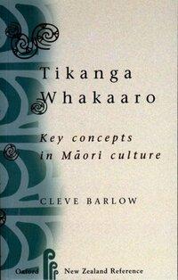 Tikanga Whakaaro