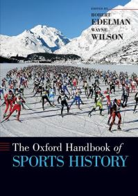 Jacket Image For: The Oxford handbook of sports history