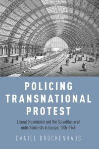 Jacket Image For: Policing transnational protest