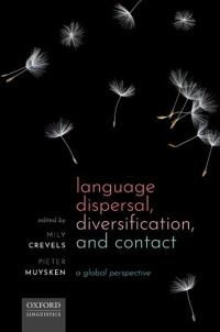 Jacket Image For: Language dispersal, diversification, and contact