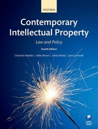 Contemporary intellectual property