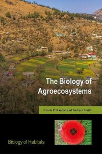 The biology of agroecosystems