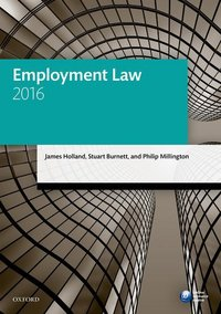 Employment law 2016