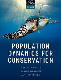 Jacket Image For: Population dynamics for conservation