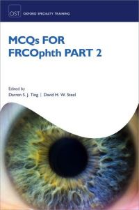 MCQU for FRCOphth. Part 2