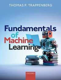 Jacket Image For: Fundamentals of machine learning