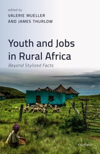Jacket Image For: Youth and jobs in rural Africa