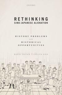 Jacket Image For: Rethinking Sino-Japanese alienation