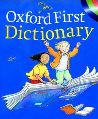 Jacket Image For: Oxford first dictionary