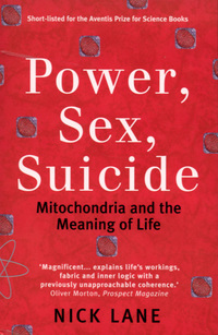 Power, sex, suicide