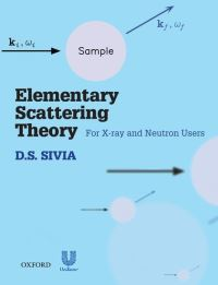 Elementary scattering theory