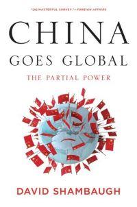 China goes global