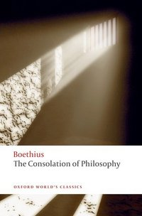 The consolation of philosophy
