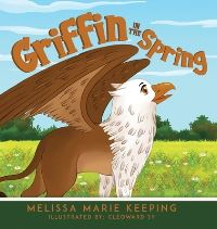Jacket Image For: Griffin In The Spring